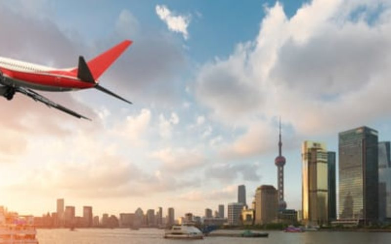 China: The Future of the Commercial Aircraft Industry