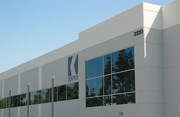 Kapco Building 2001