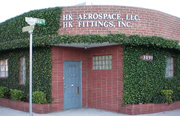 HK Aerospace LLC 2007