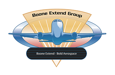 Boone Extend Group Bold Aerospace 2009