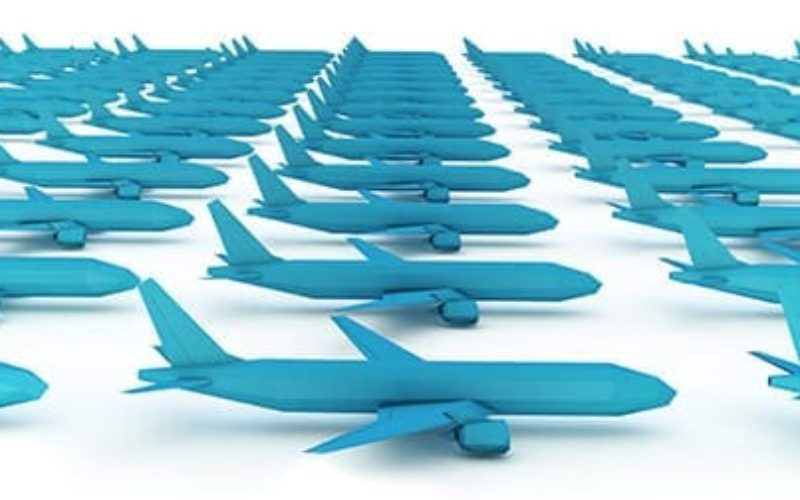 Predictions for the Future Profitability of Airlines (and the Role Played by Aircraft Parts Suppliers)