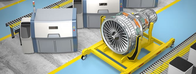 Aviation Manufacturing
