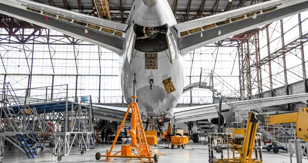 How U S China Tariffs Could Affect The Aviation Industry