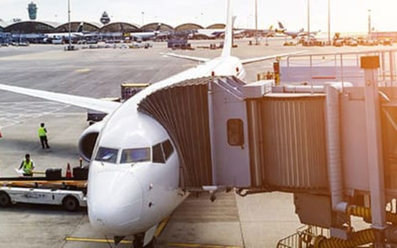 Aviation Fuel Prices: Projected Increases and Possible Impacts to Aerospace