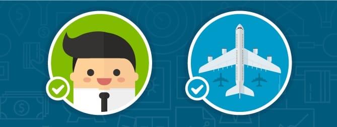 Aviation Employee Engagement Infographic