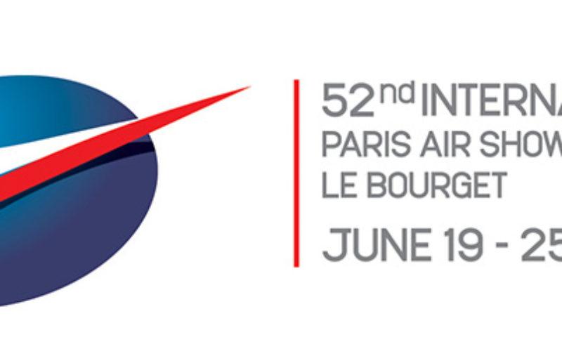Look for Kapco Global at This Year's Paris Air Show