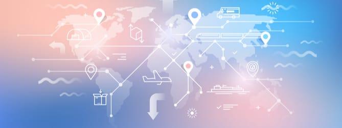 MRO Big Data Supply Chain