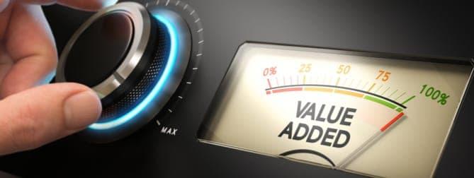 Value Added Aerospace Distributor
