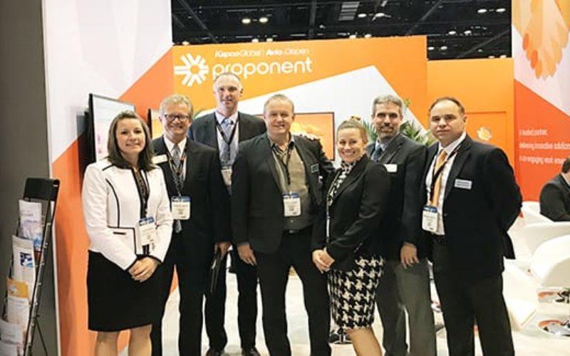 Proponent Begins Distribution of Meggitt Aftermarket Products