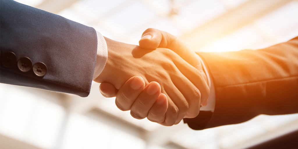 Proponent and Joramco Sign Agreement