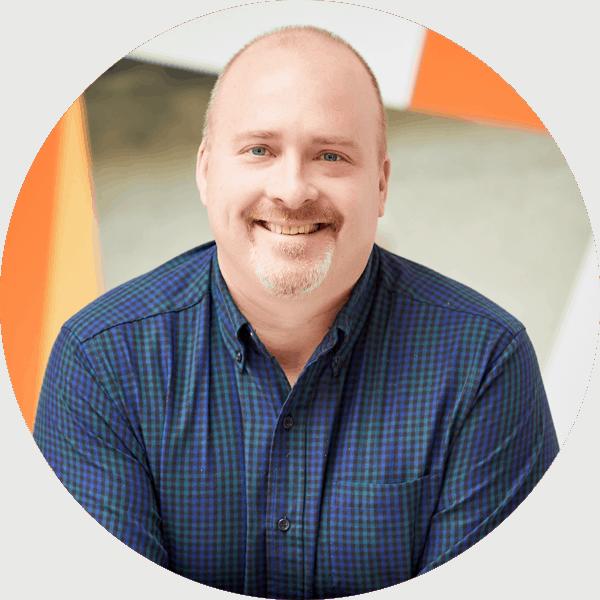 Chris Mercier VP of Supplier Partnerships