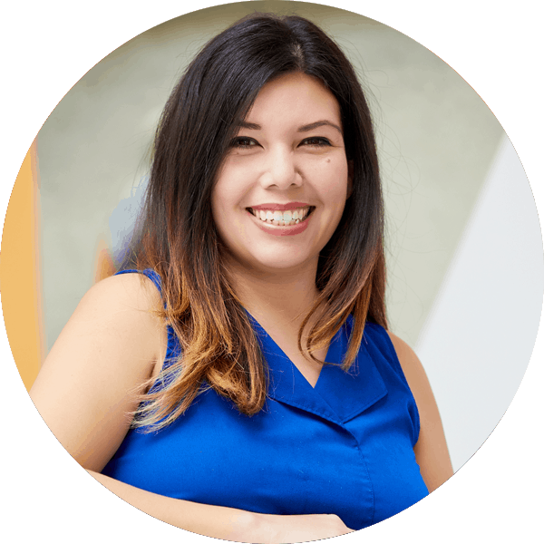 Desiree Garcia Director of Global Marketing & Communications