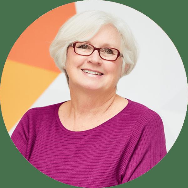 Rita Mould VP of Human Resources