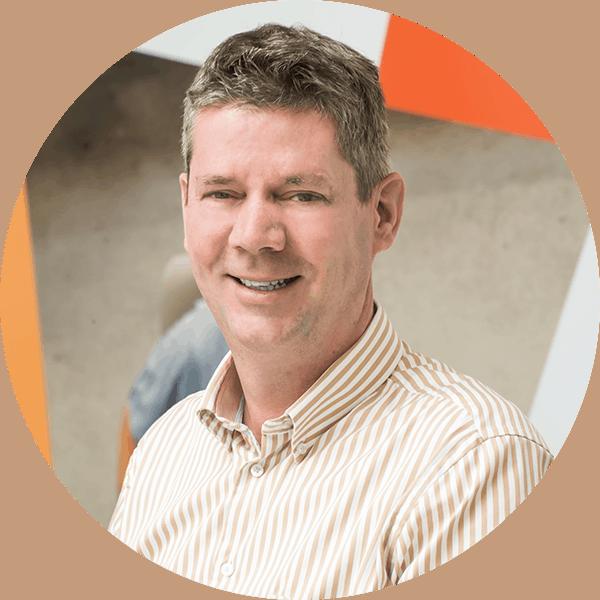 Erik Krol VP of Global Sales & Services Headshot