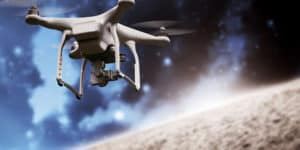 Drone Aerospace UAV UAS Unmanned Aerial Vehicle Unmanned Aircraft System Future Aviation