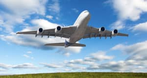 Green aviation Additive Manufacturing 3D Printing Sustainability Sustainable Aerospace CORSIA Aircraft Recycling