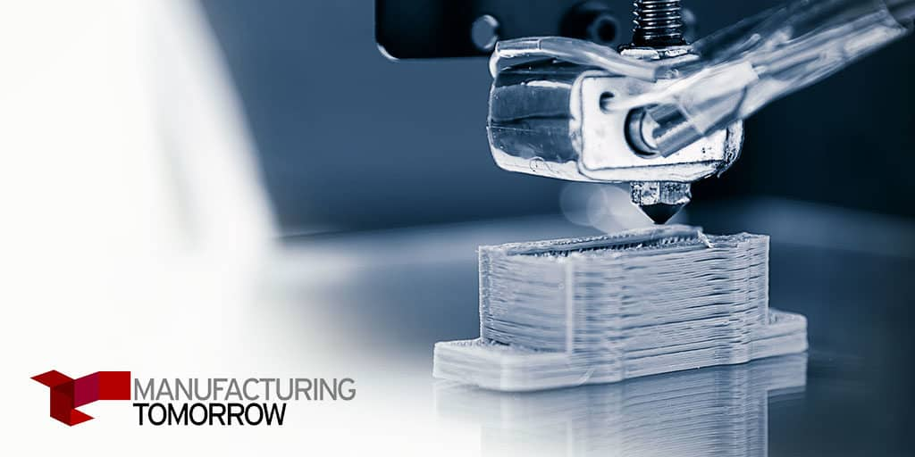 Proponent Manufacturing Tomorrow Magazine Additive Manufacturing 3D Printing Aerospace Supply Chain