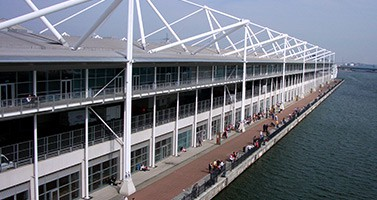 ExCel London Docklands