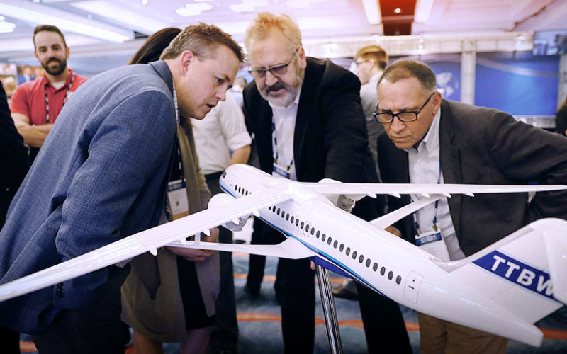 MRO Industry Highlights 2018