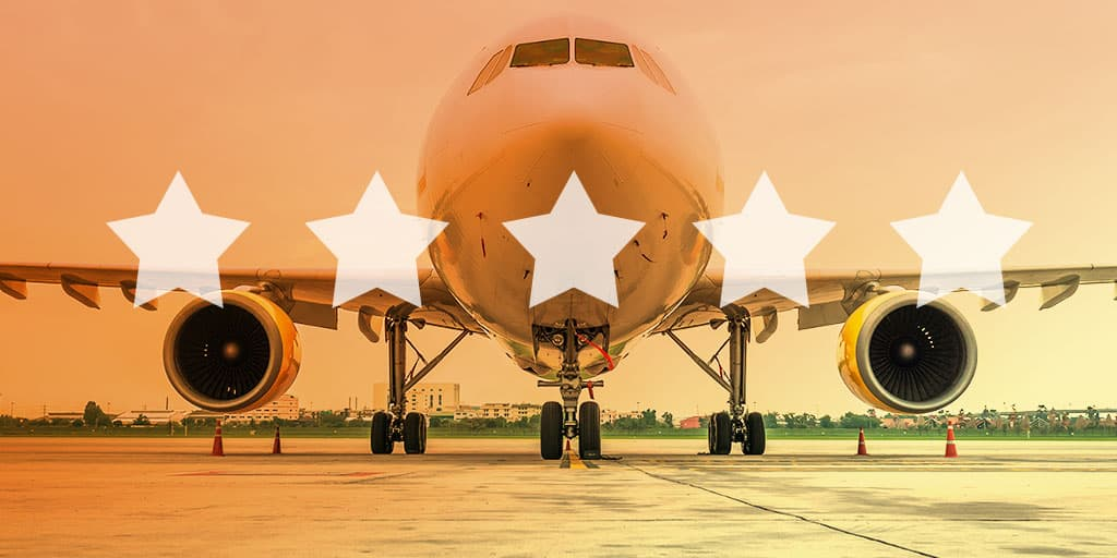 Boeing Shanghai Aviation Services Co., Ltd Level-A Supplier Award