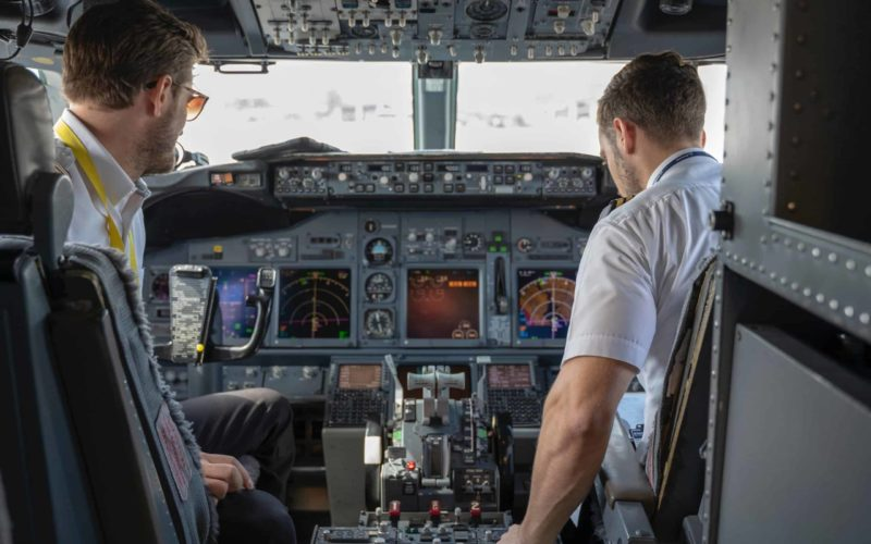Predictive Analytics vs Machine Learning in Aviation