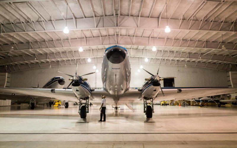 Aircraft Hydraulic Systems